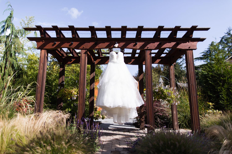 Wild Rose Weddings Arlington