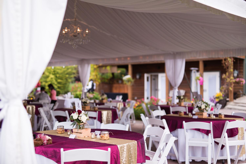 Washington Wedding Venue