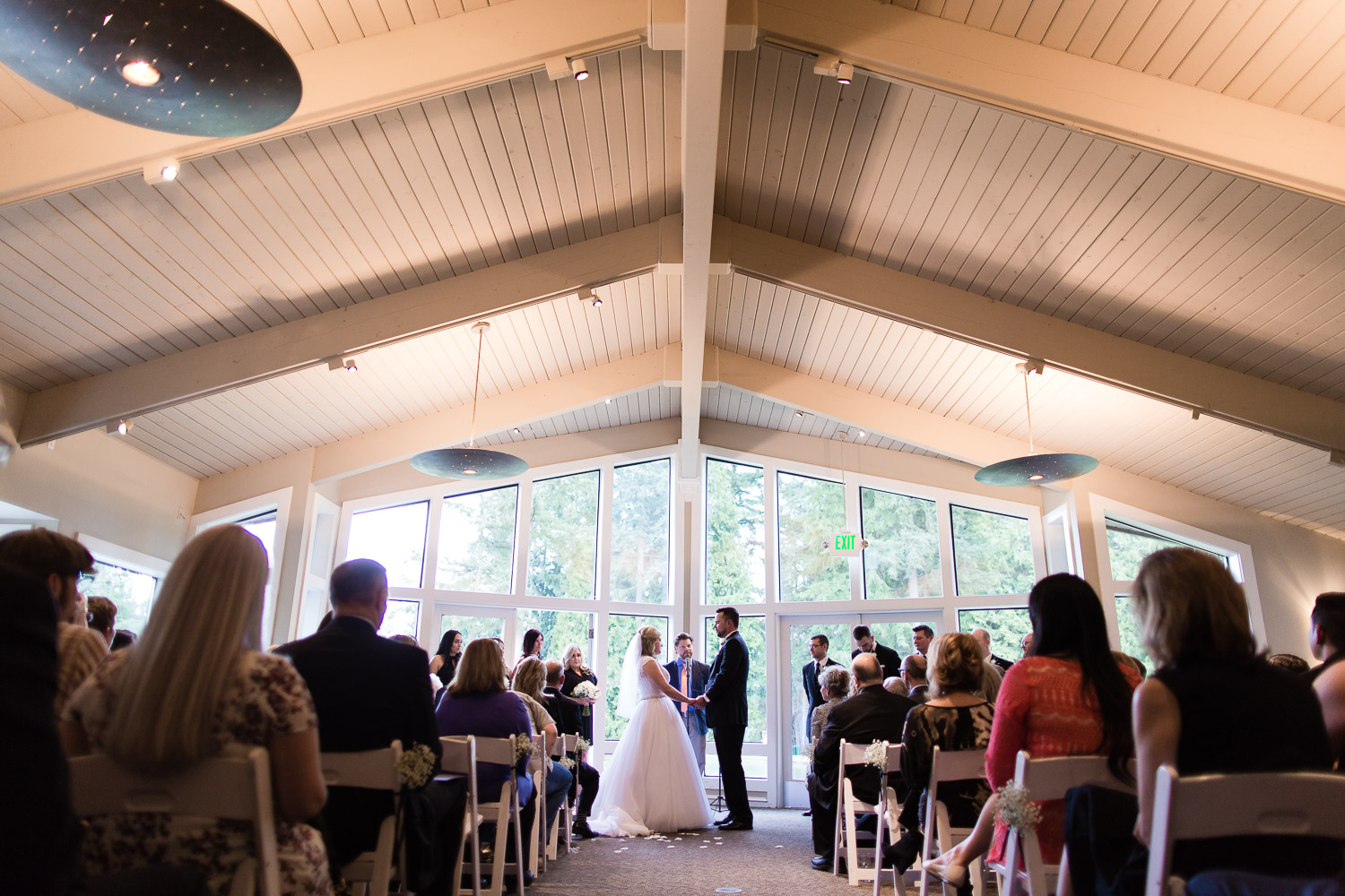 Mill Creek Wedding Venue