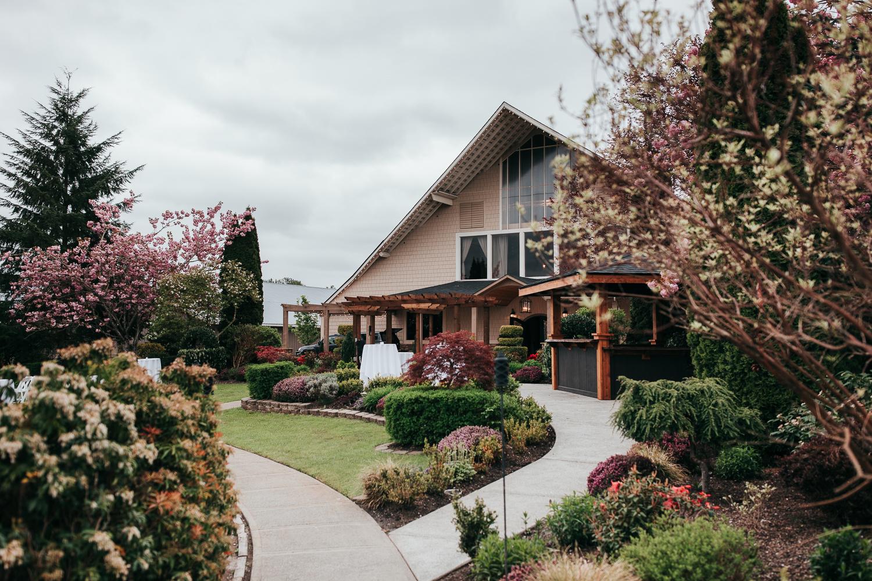 Lord Hill Farms Wedding Venue