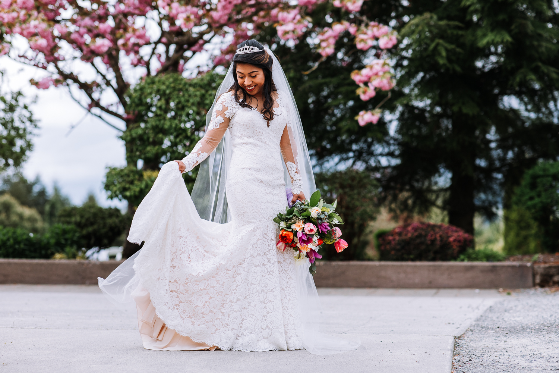 Seattle Brides