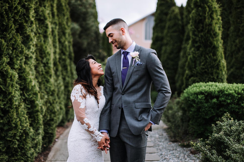 Snohomish Wedding Photography