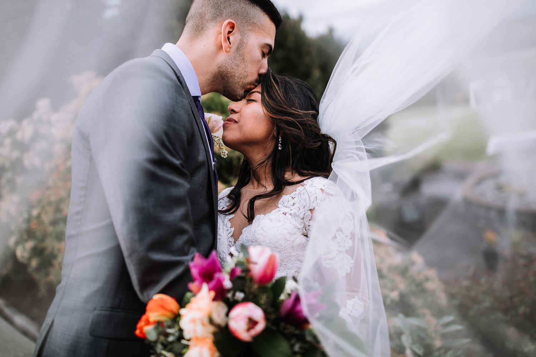 Best Snohomish Wedding Photographer