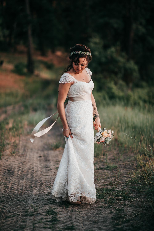 Seattle Bride Photographer