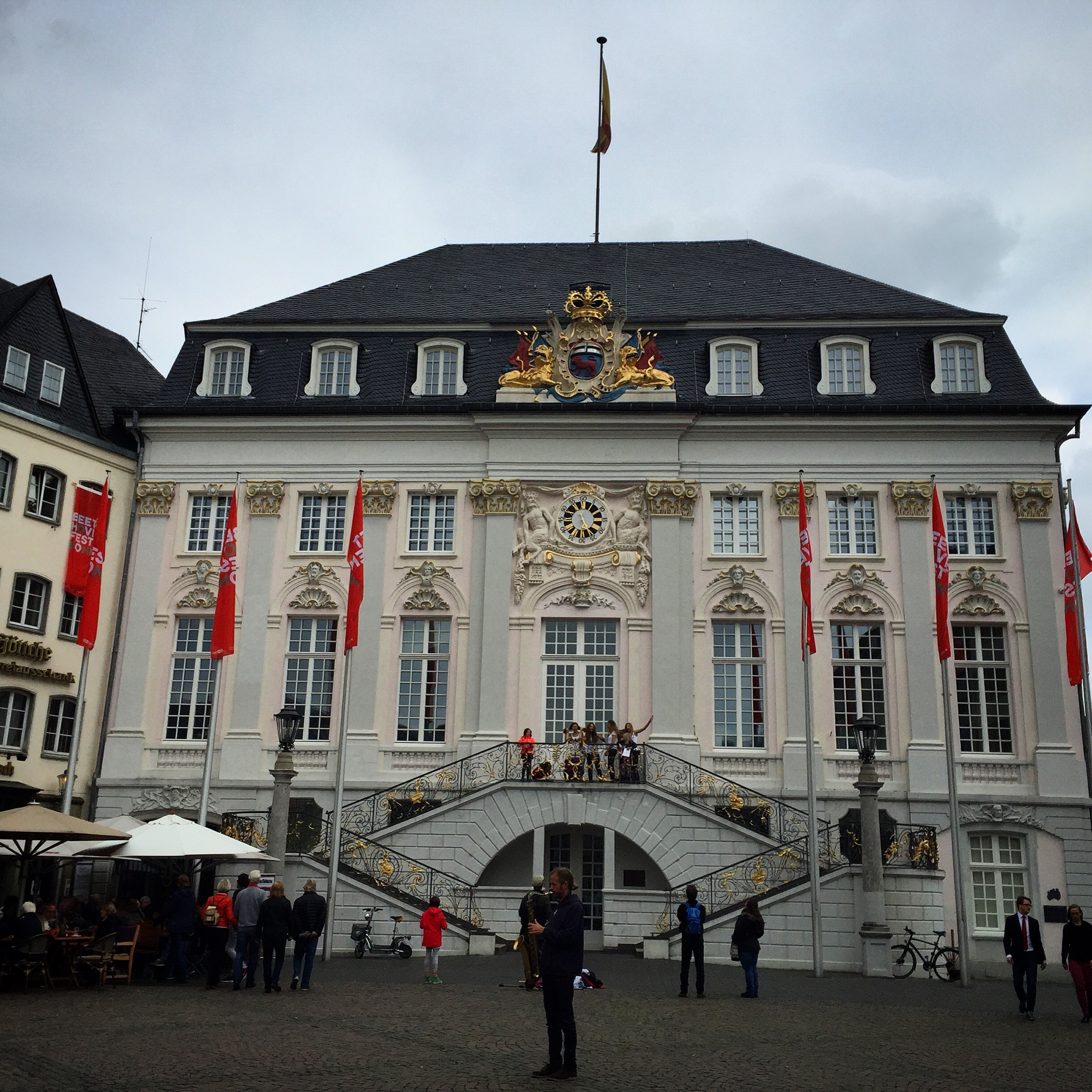 Old Town Hall - Rathaus