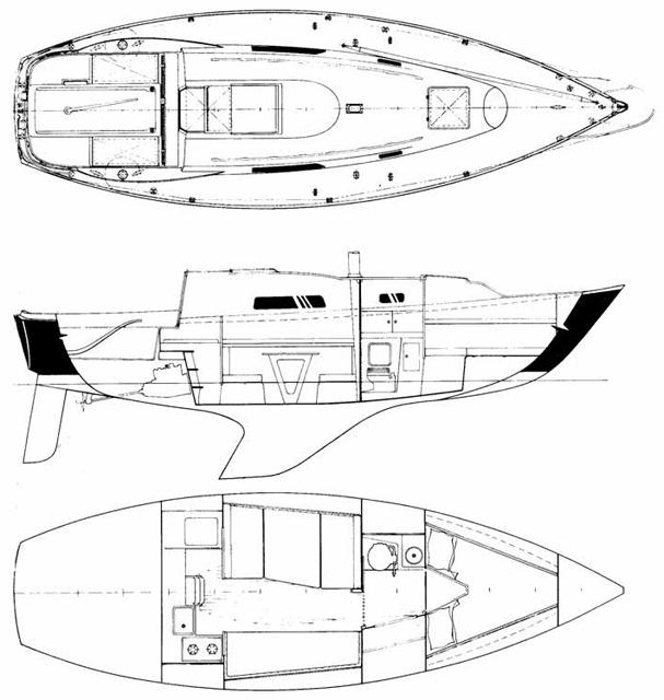 Design line drawings