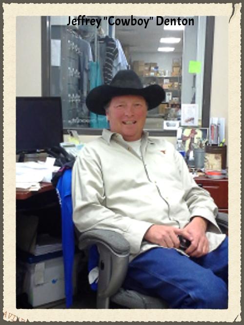 Jeff Denton - Contractor