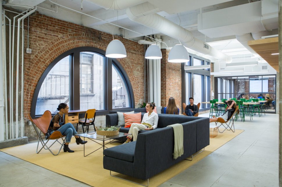 Fonte: http://www.inc.com/worlds-coolest-offices-2014.html
