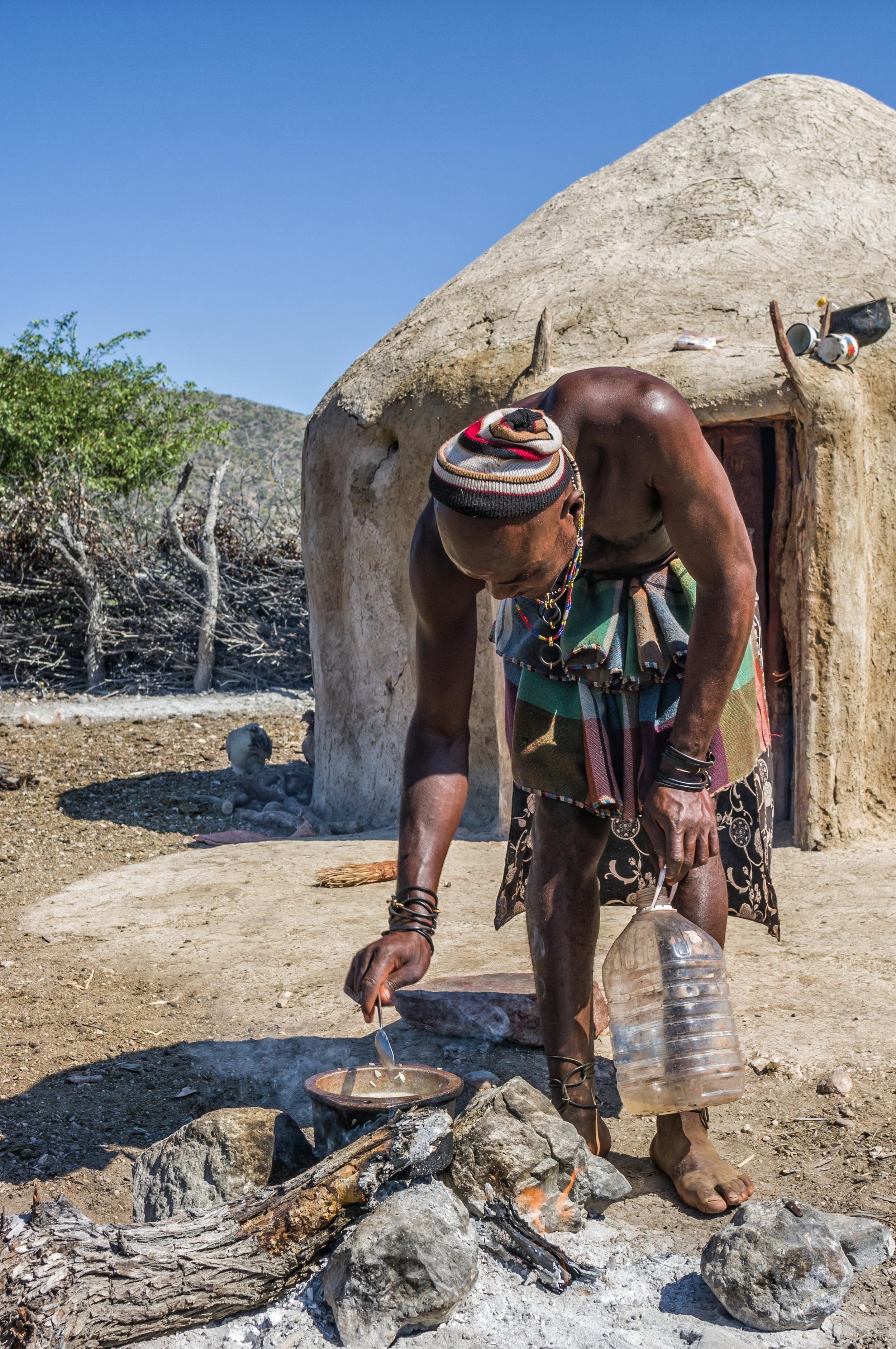 NORTH, NAMIBIA