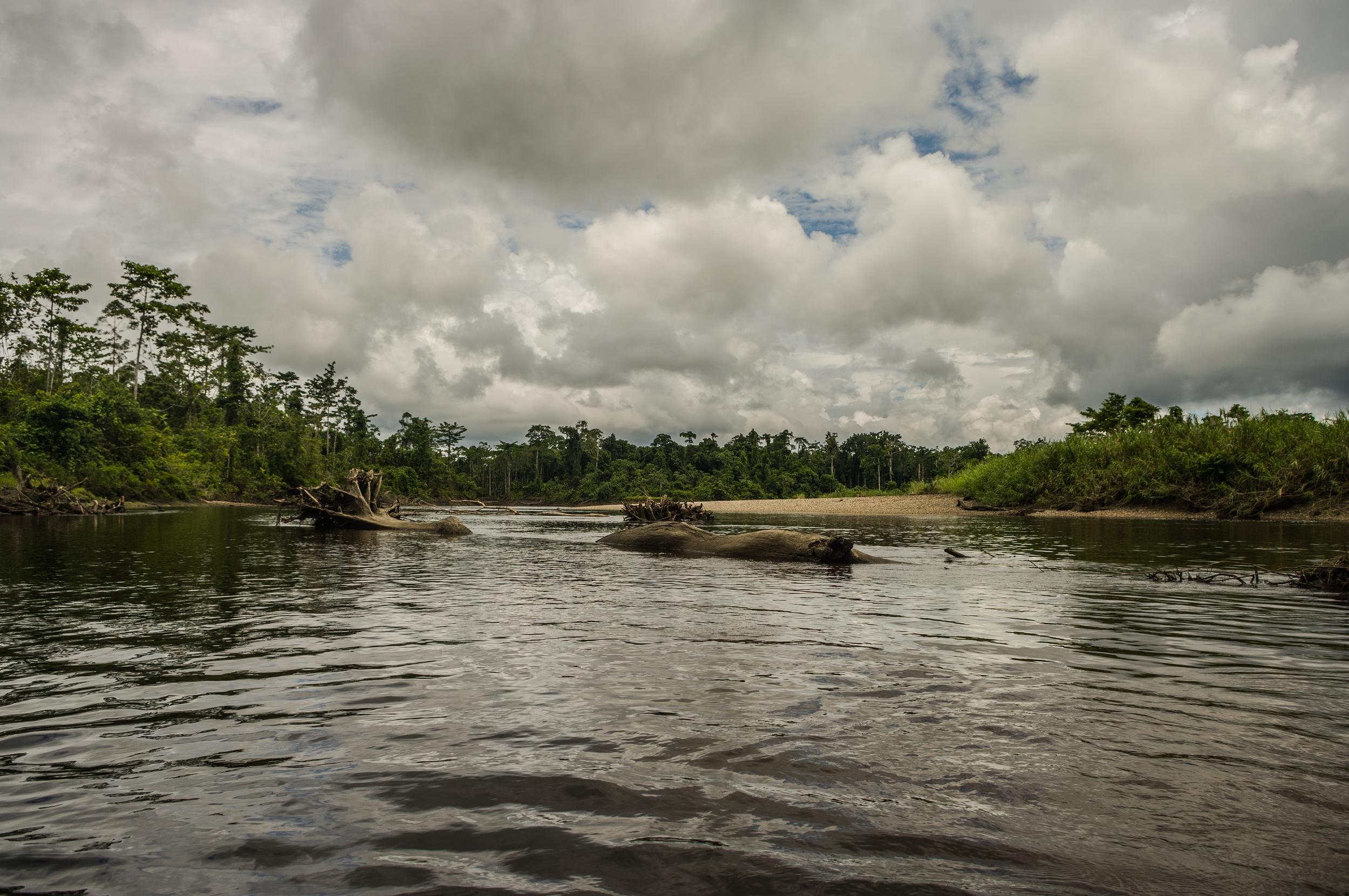 WEST PAPUA, INDONESIA