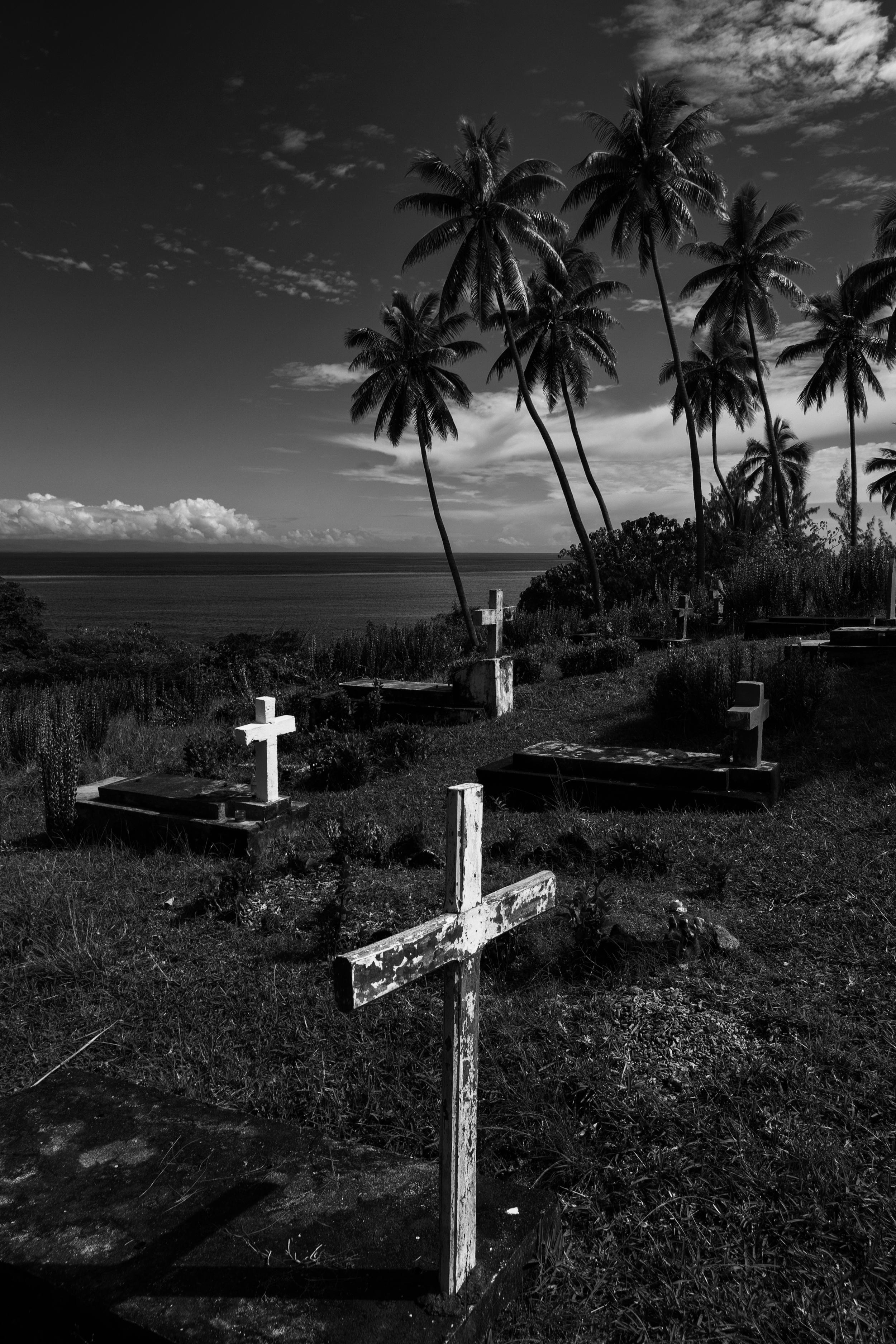 AMBRYM ISLAND, VANUATU