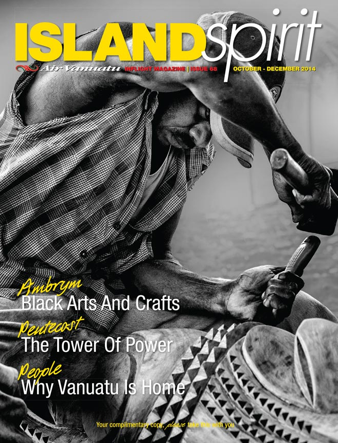 COVER PHOTO ISSUE 68
