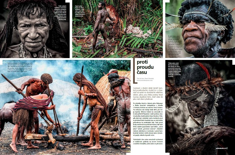 PHOTO STORY TRAVEL FOCUS 3/2014