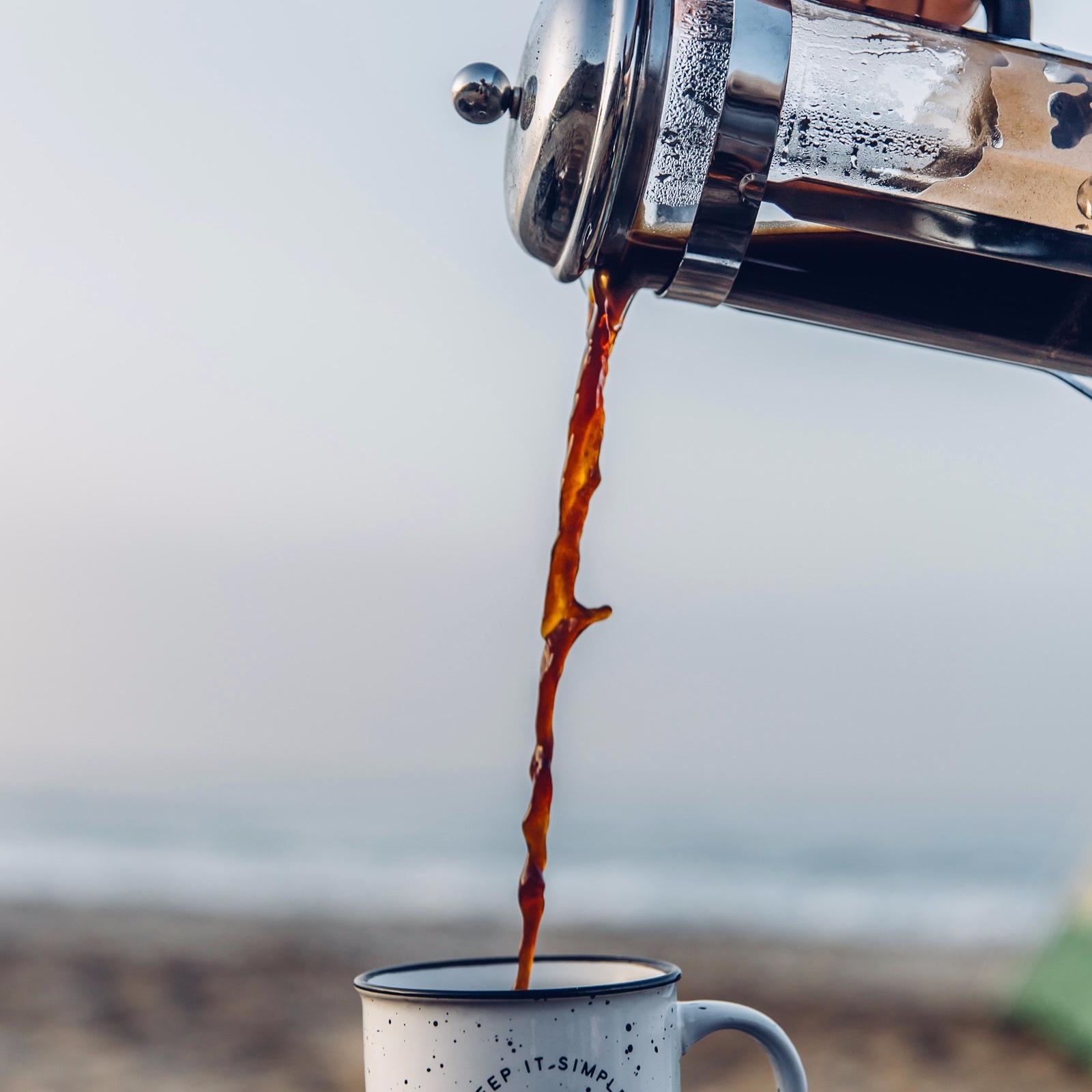 Latigo Coffee Roasters -