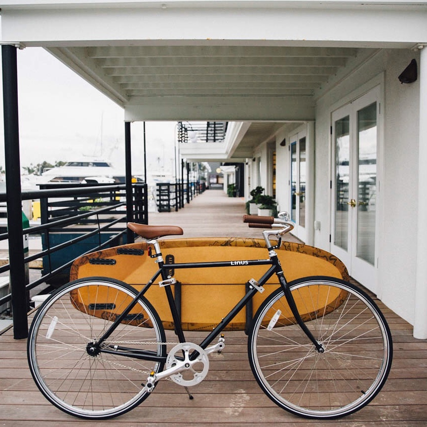Linus      Bikes -