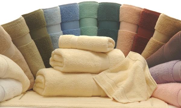 Espalma 100% Cotton Towels