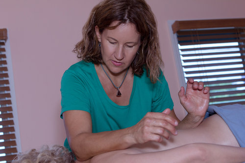 Massage Therapy & Reiki -
