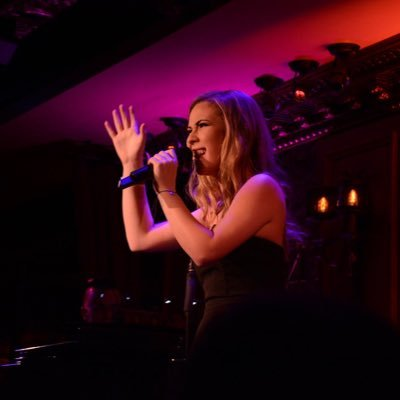 Rachel Levy - Feinstein's/54 Below