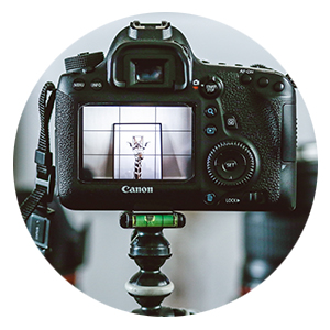 Photography - There's a reason they say it's all about the image; visuals tell a story, convey a message and connote emotion, which is why they're so important to engage your target market.In order for audiences to identify with your brand, consistency is key.