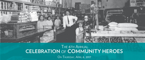 We just learned the the Museum of Chinese in America (MOCA) will be honoring the Chinatown Ice Cream Factory with the generational honor at their 6th Annual Celebration of Heroes. We are so grateful and we love being a part of the Chinatown community!  If you want to come party with us, here is the  link  for more information!
