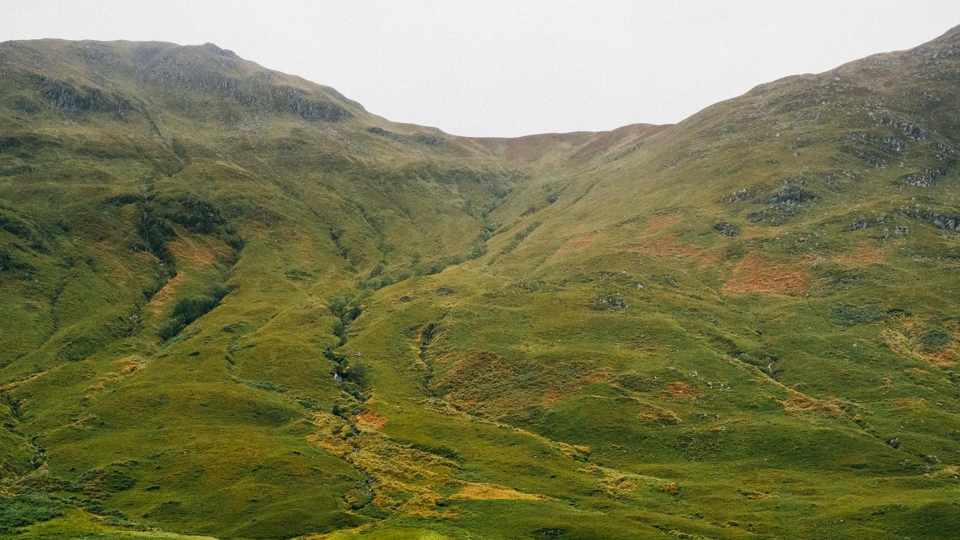 Glencoe, Highland, Scotland