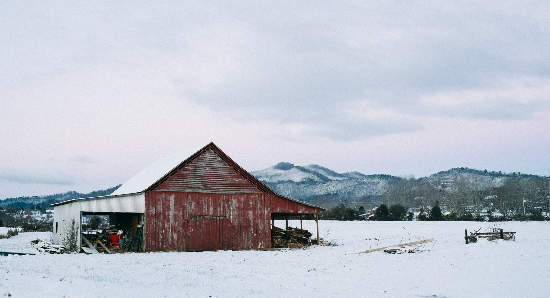 Wears Valley, Tennessee