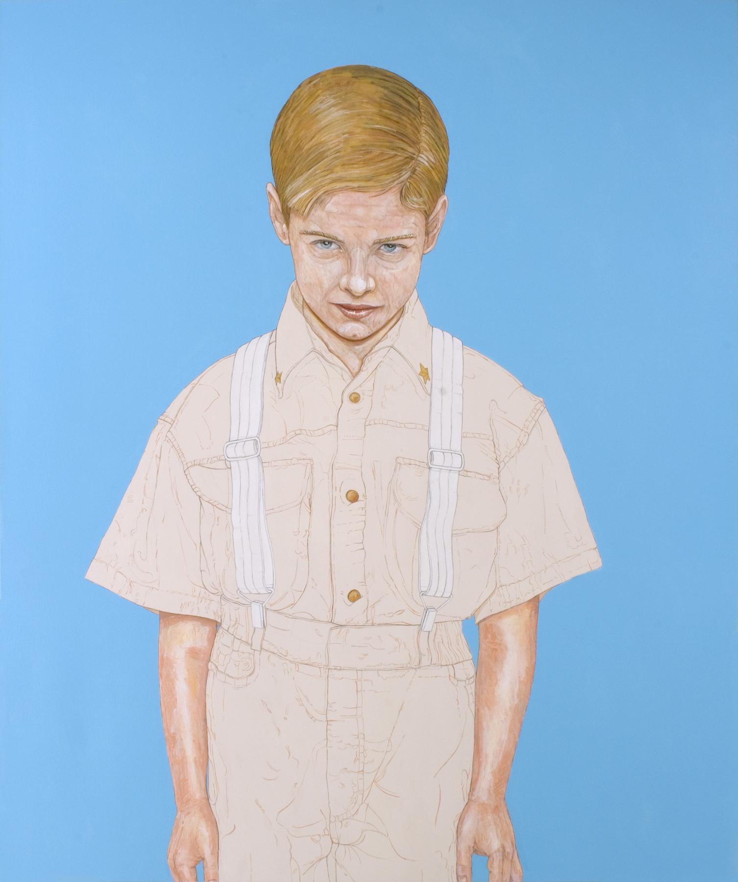 Portraits, 1996-2000