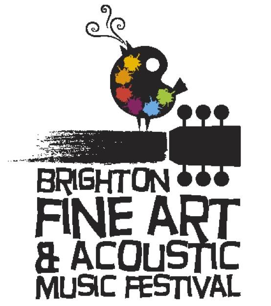 Brighton Fine Art and Acoustic Music Festival logo.jpg