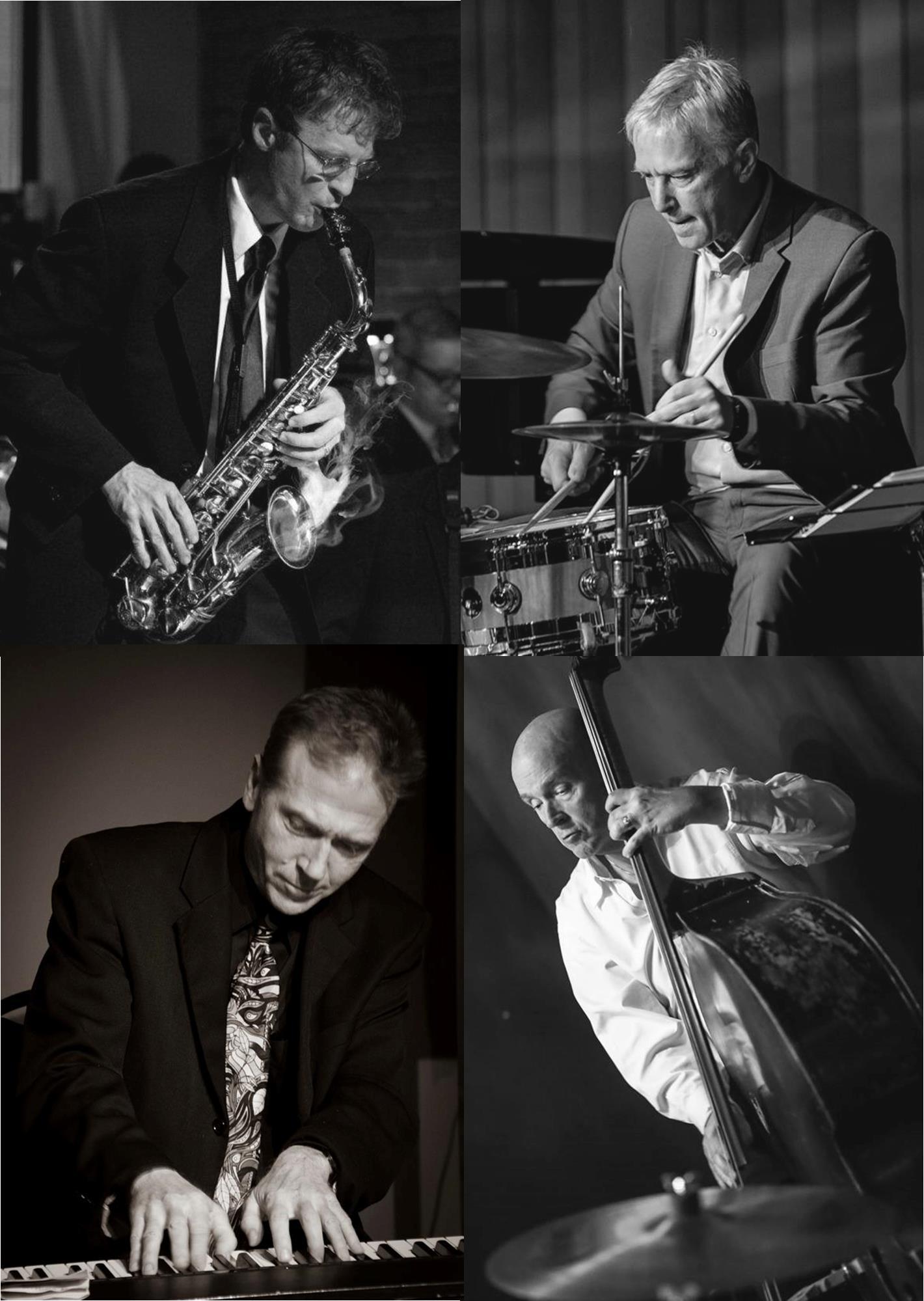 Carl Cafagna Quartet.jpg