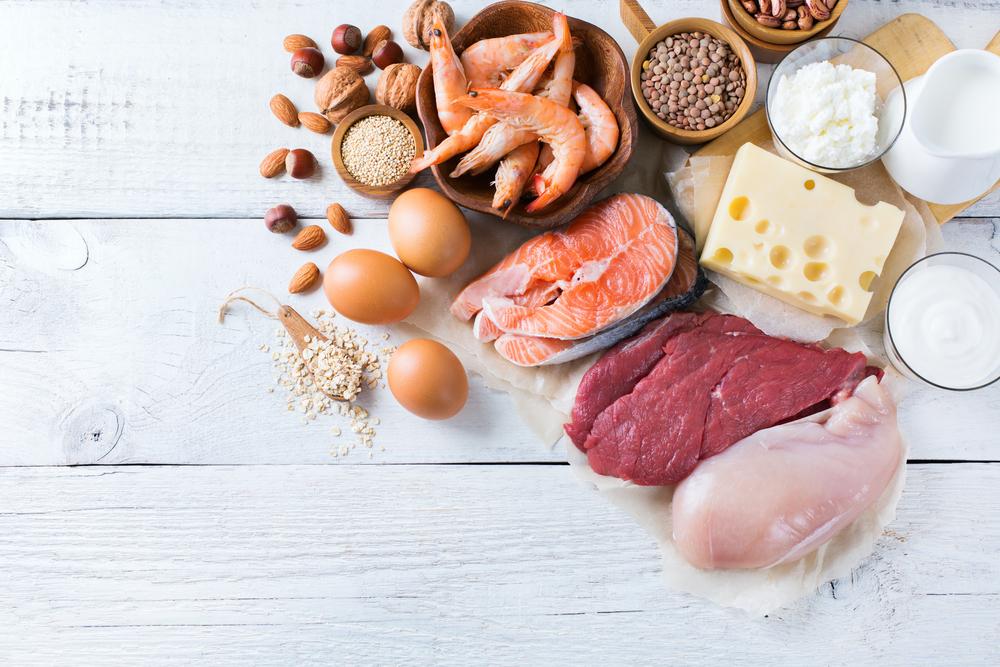 Protein -