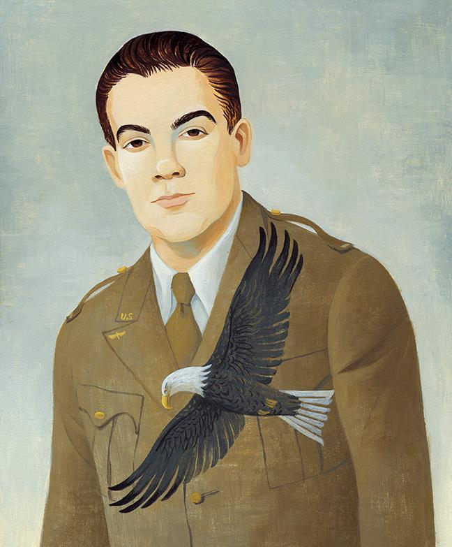 Frederick C. Kelly