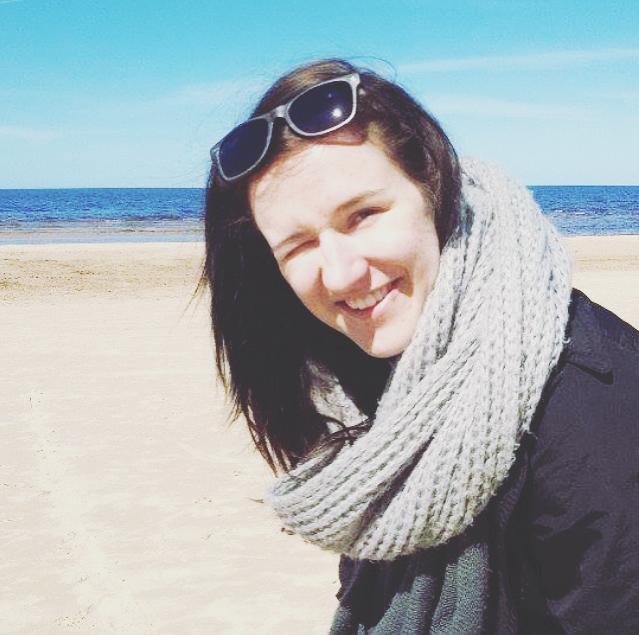 Silver Shade Group   Entrepreneur Spotlight: Ieva Laicane