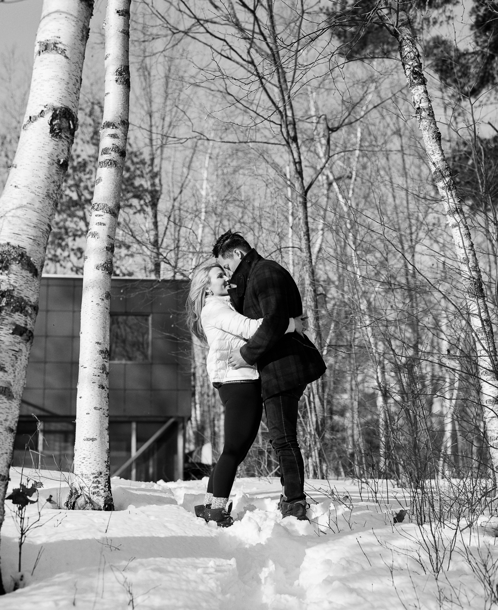 Northwoods Engagement Session on film-24.jpg
