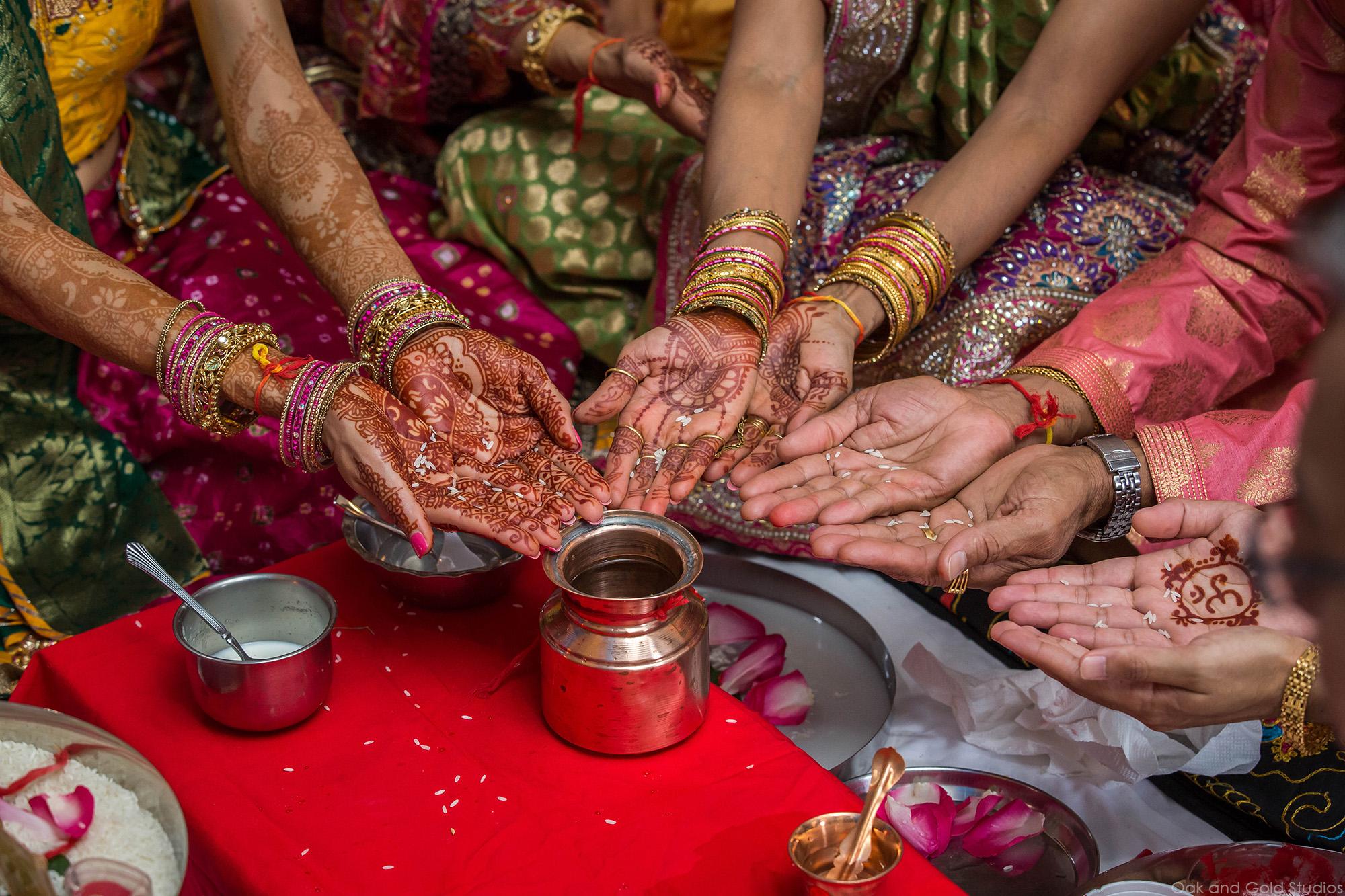 hindu_rice_ganesh_photography