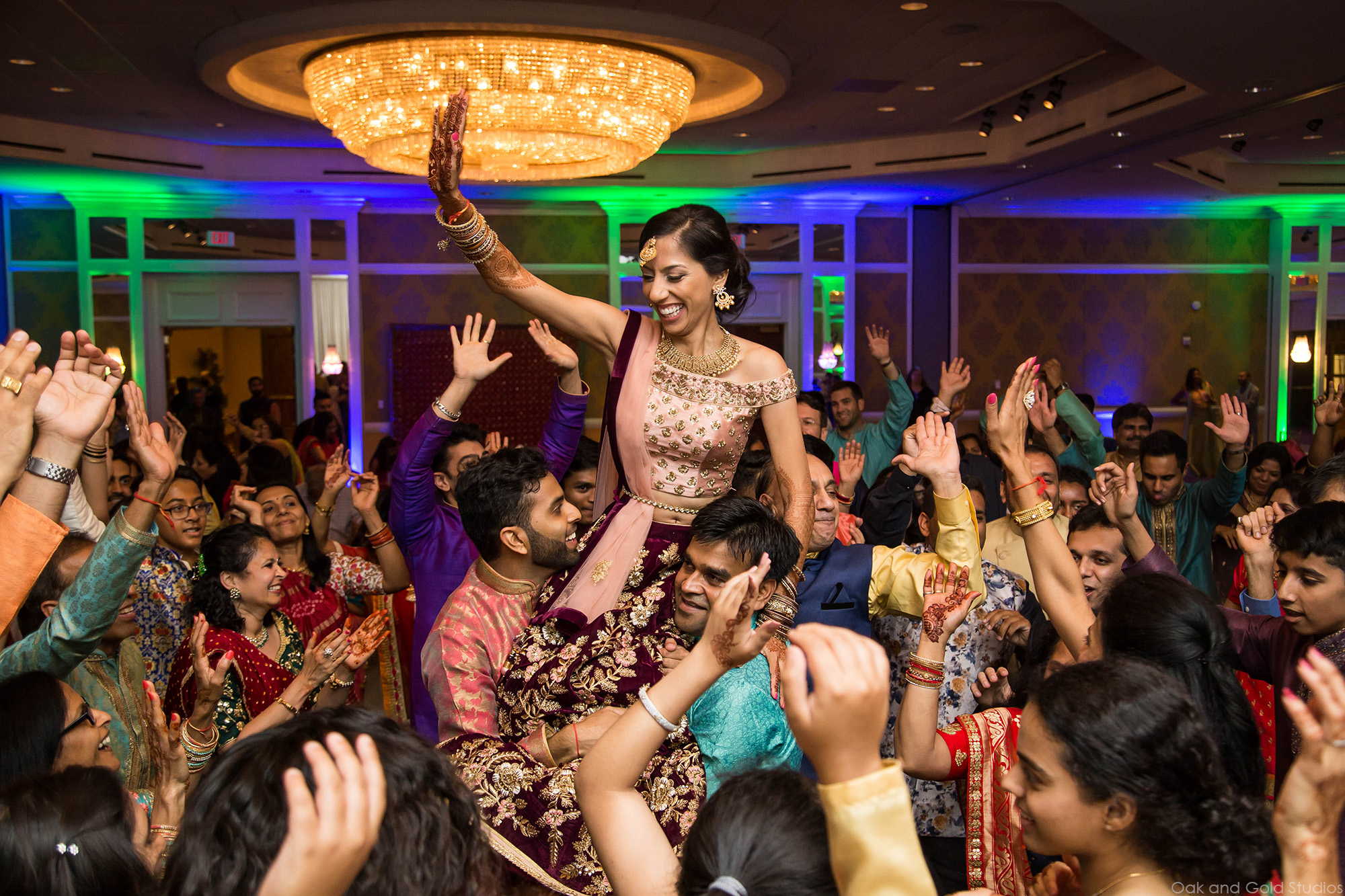 sangeet_wedding_photography_NC