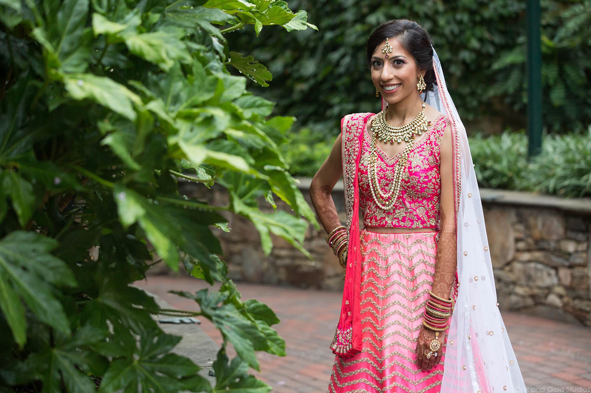 hindu_bride_charlotte_NC