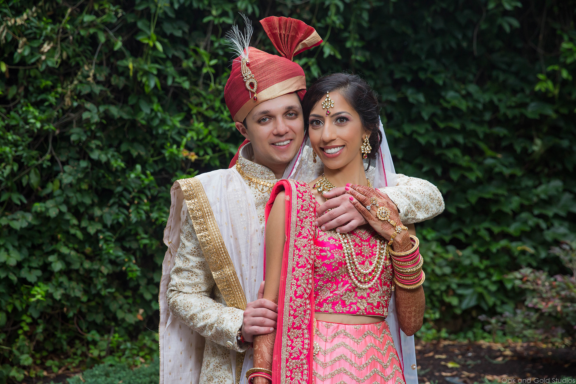 downtown_charlotte_indian_wedding