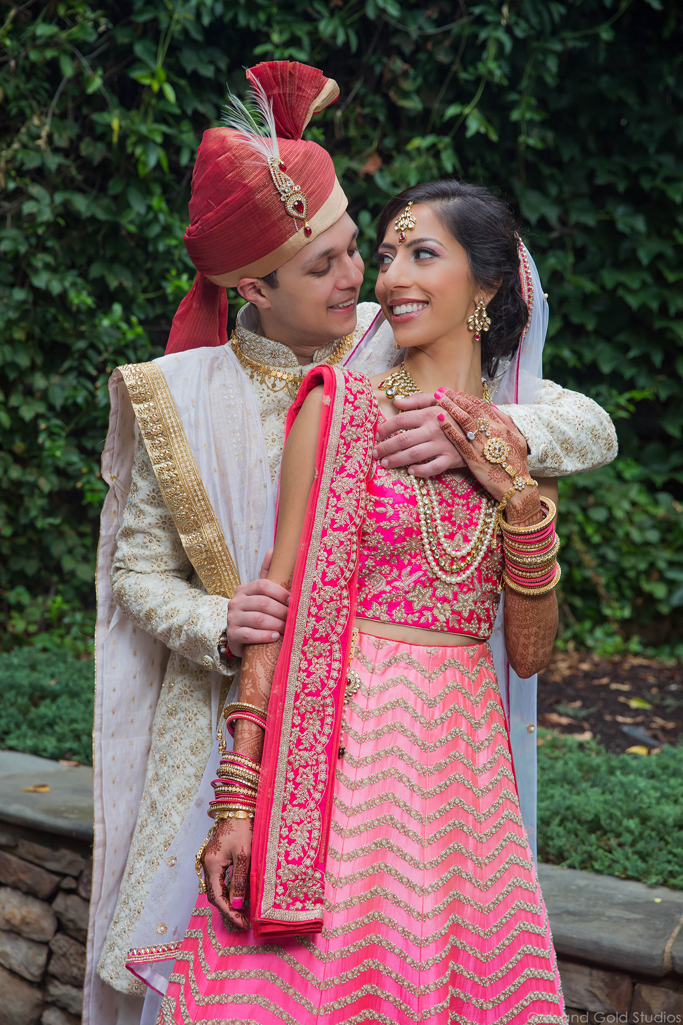 NC_indian_bride_grrom_photos