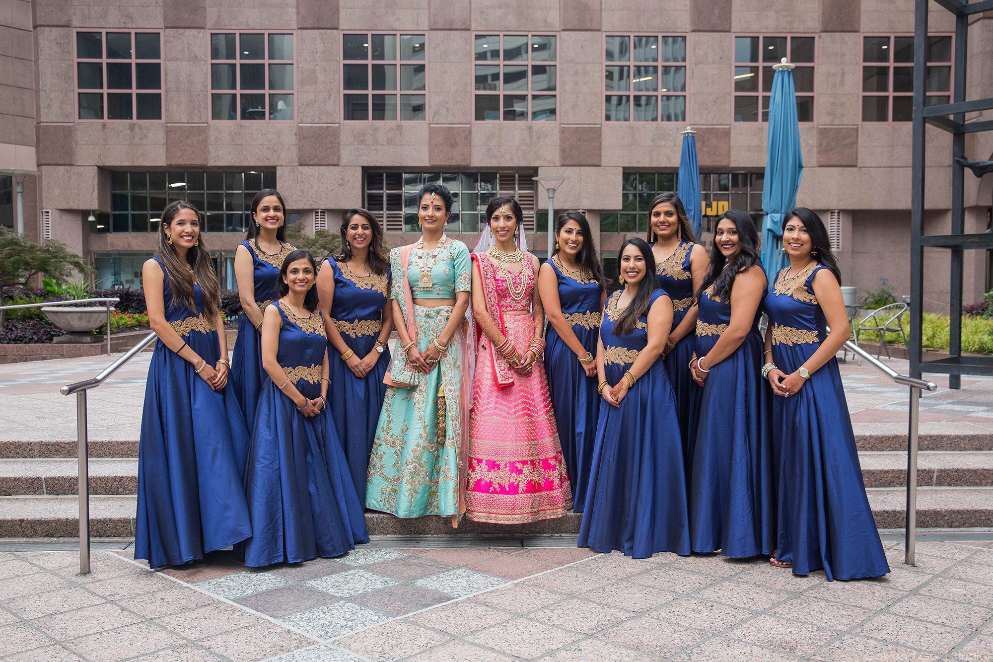 indian_bridal_party_NC