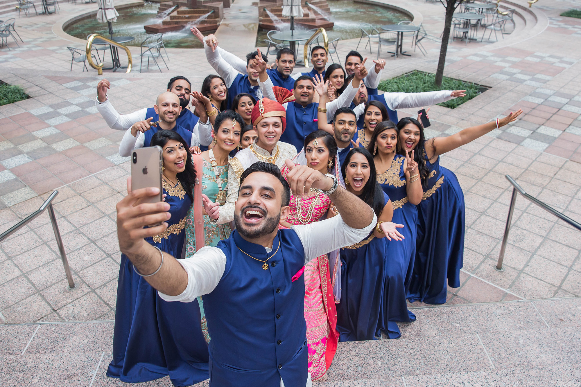 wedding_selfie_portrait