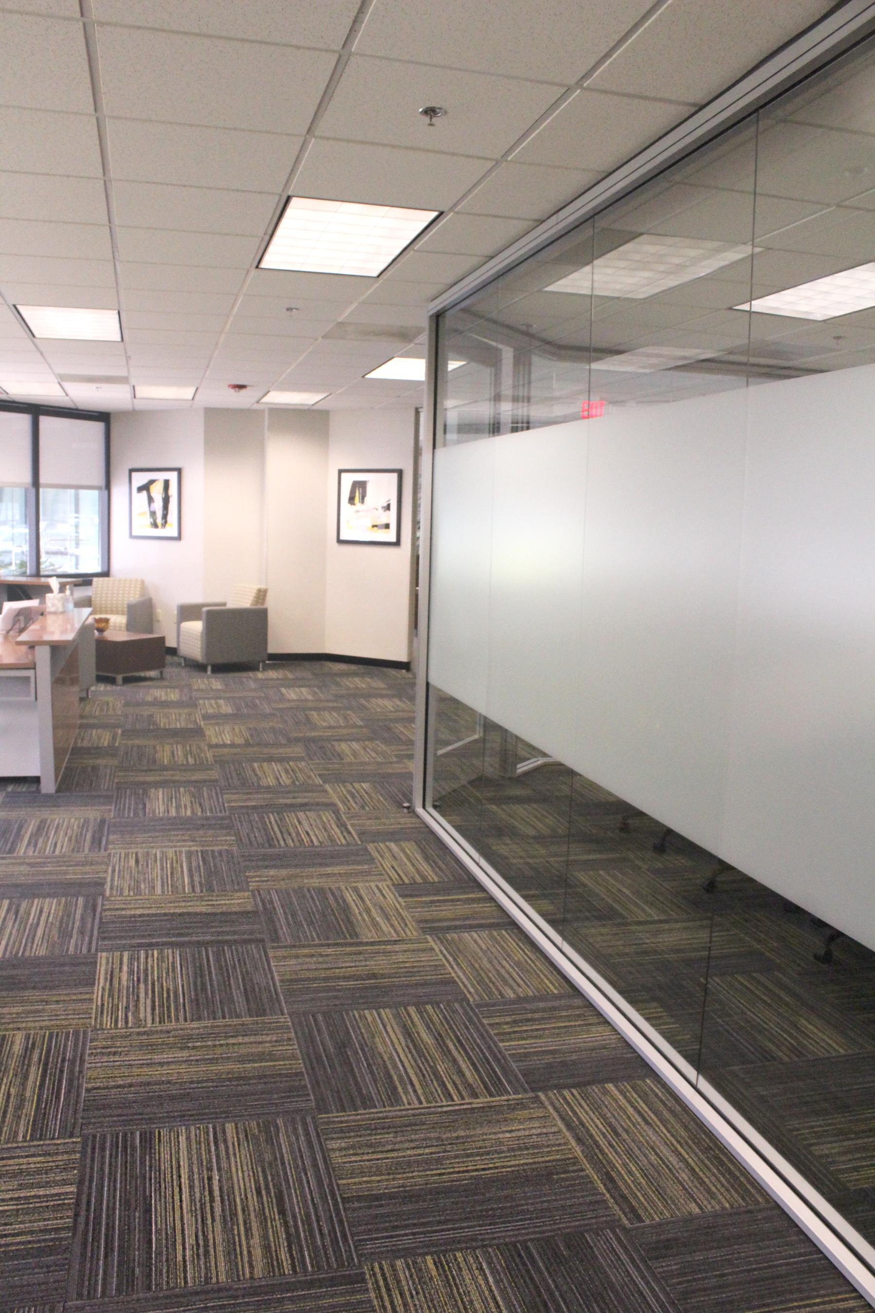 Chartway 1st Floor HR Suite