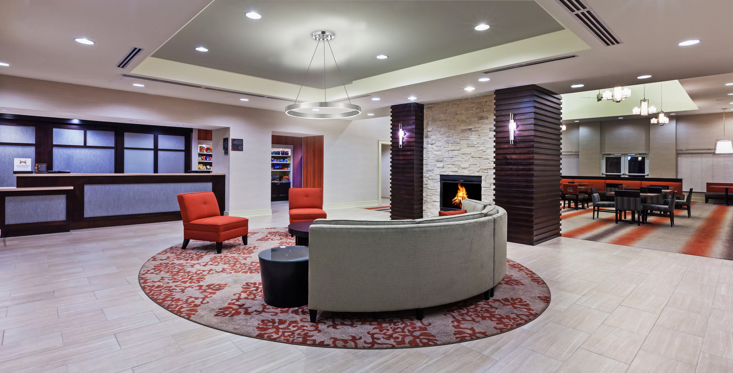 Homewood Suites by Hilton, Texas