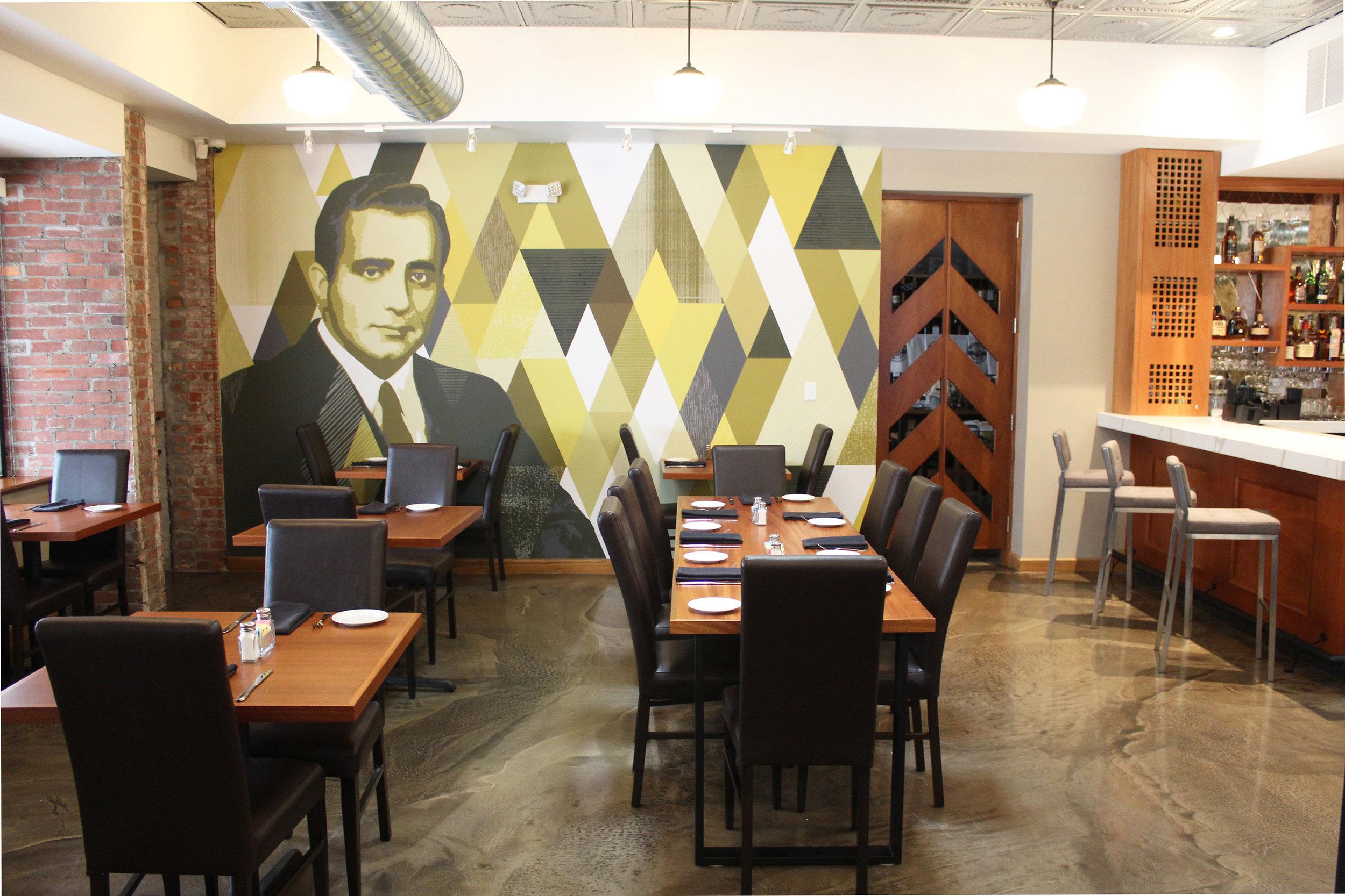 Leone's Restaurant