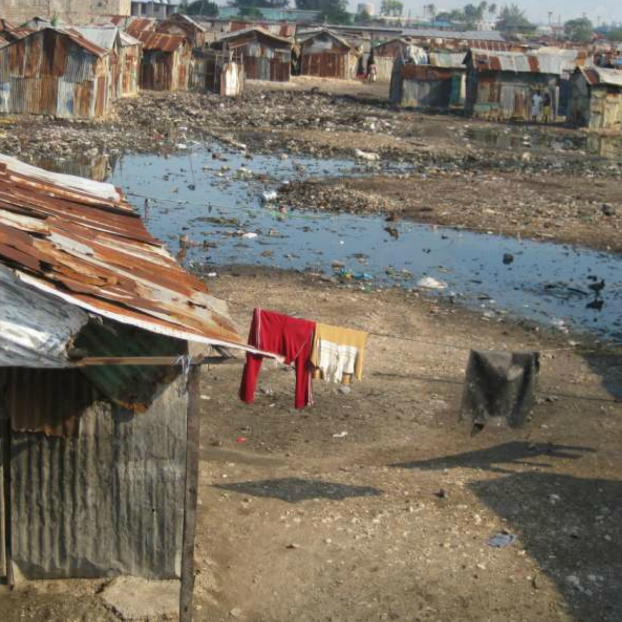 Helping Haiti 2015