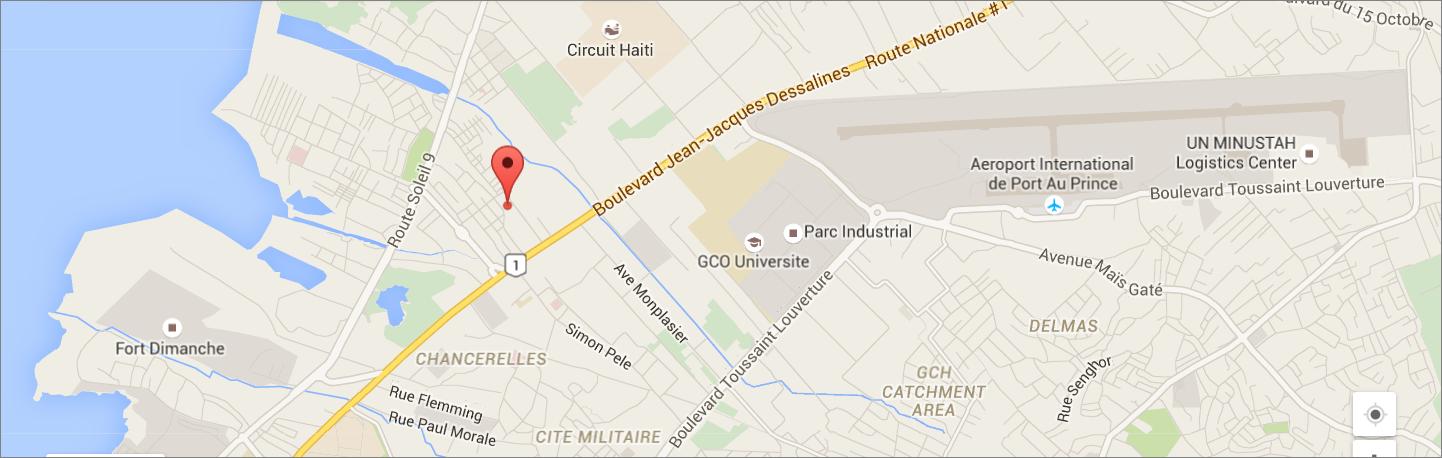 Google Maps 2015