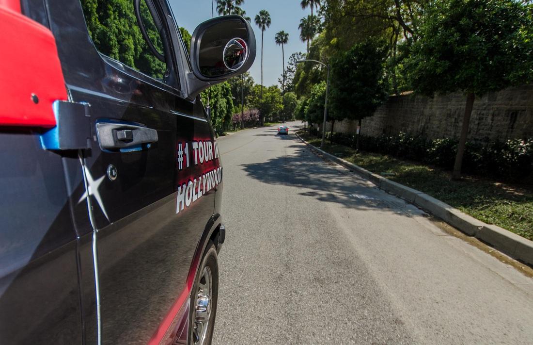 Street View Beverly Hills