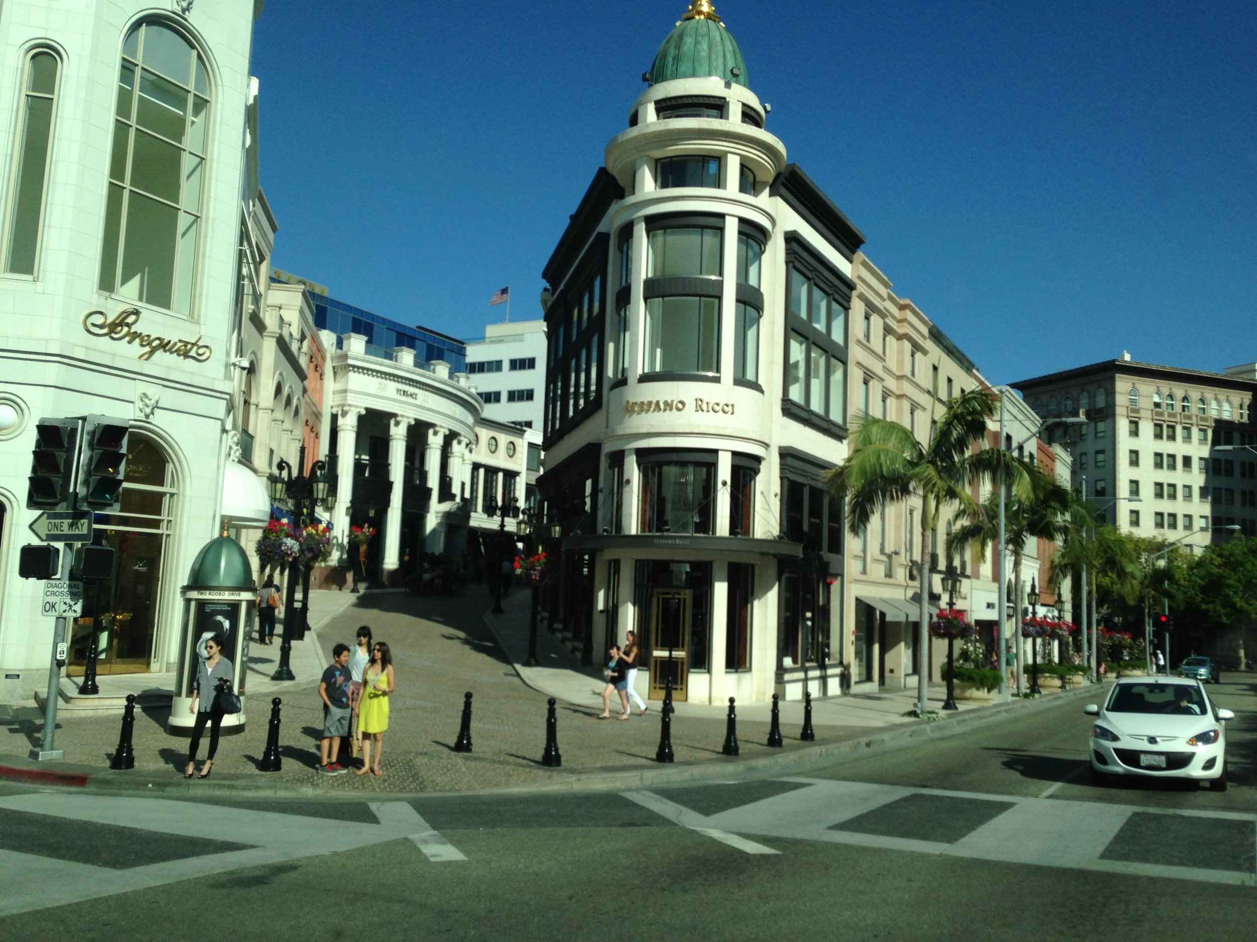 Copy of Rodeo Drive