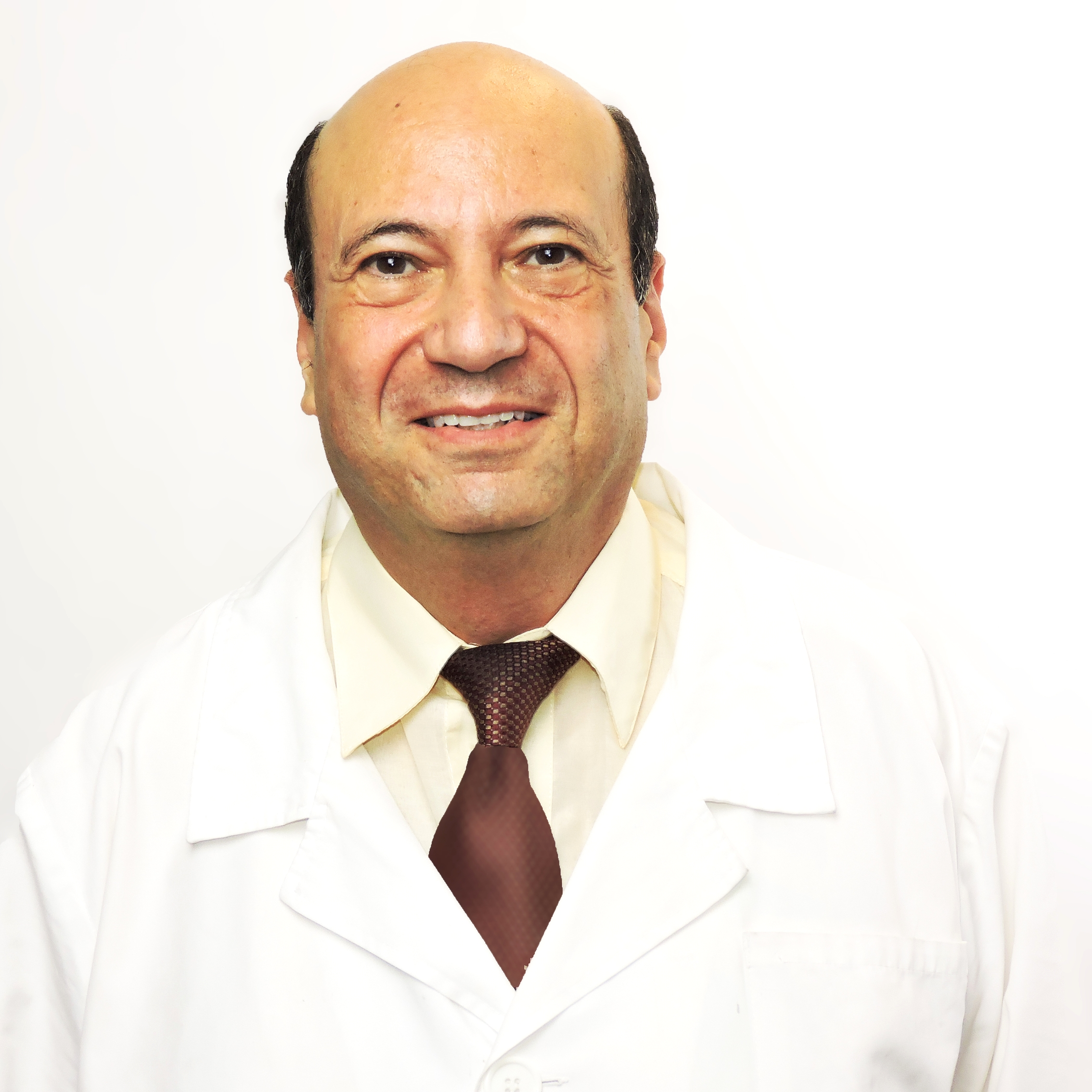 Sam R. Ghattas | Director of Clinical Research