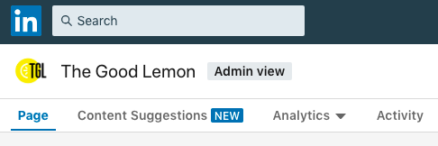 LinkedIn Company Page Content Suggestions.png