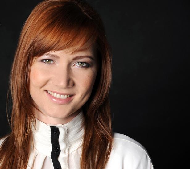 Sarah Schuebl